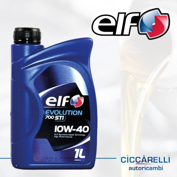 Olio motore Efl 10W40