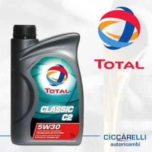 Olio classic Total 5W30