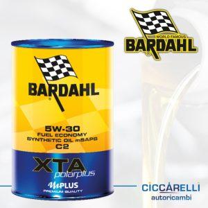 olio bardalh 5W30