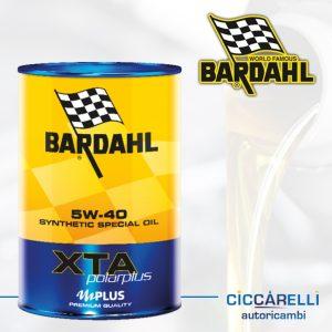 olio motore bardalh